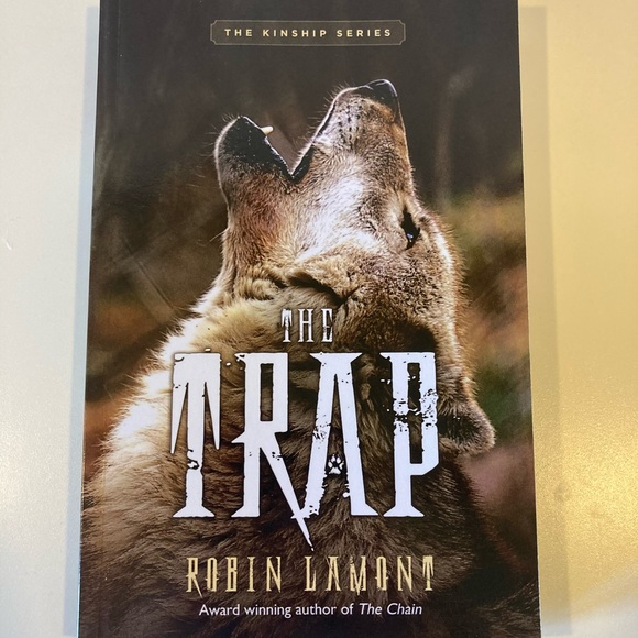 Trap - The Kinship Series 🐺 🟢3 for $18!